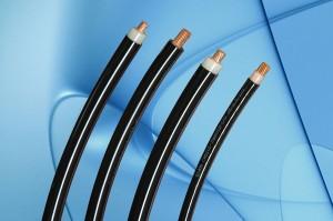 Cáp điện Cu/XLPE/PVC
