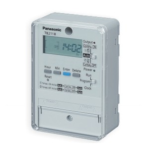 Công tắc đồng hồ Panasonic