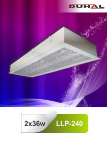 Đèn phòng sạch (LLP 240)