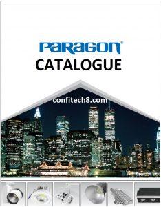 Catalogue thiết bị chiếu sáng Paragon – 2016