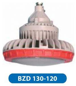 Đèn phòng chống nổ Paragon led 120w (BZD 130-120)