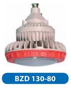 Đèn phòng chống nổ Paragon led 80w (BZD 130-80)