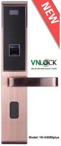 Khóa vân tay VN-K6080 plus